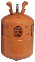 Refrigerant gas R141b - Refrigeration Compressor Spares