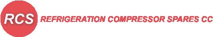 Refrigeration Compressor Spares logo